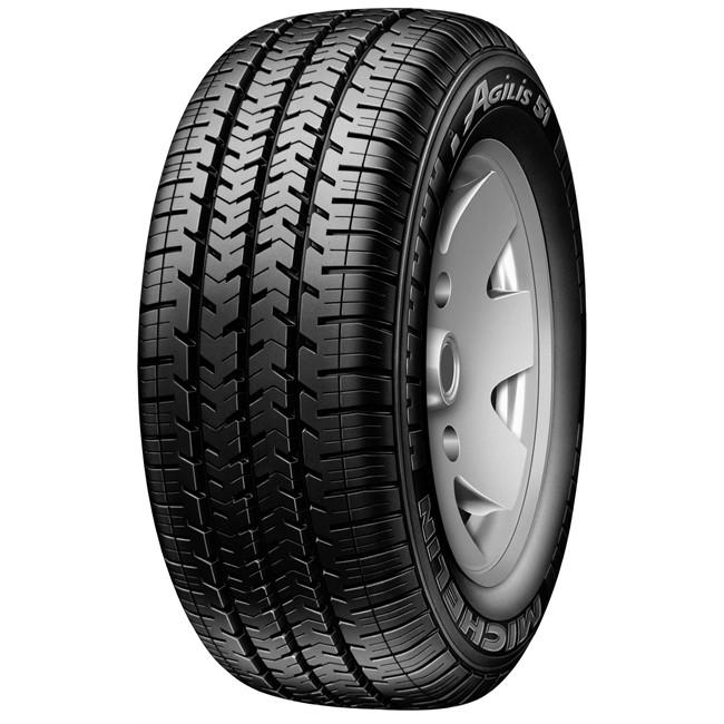 Pneu Michelin Agilis 51 195/65 R16 100/98 T