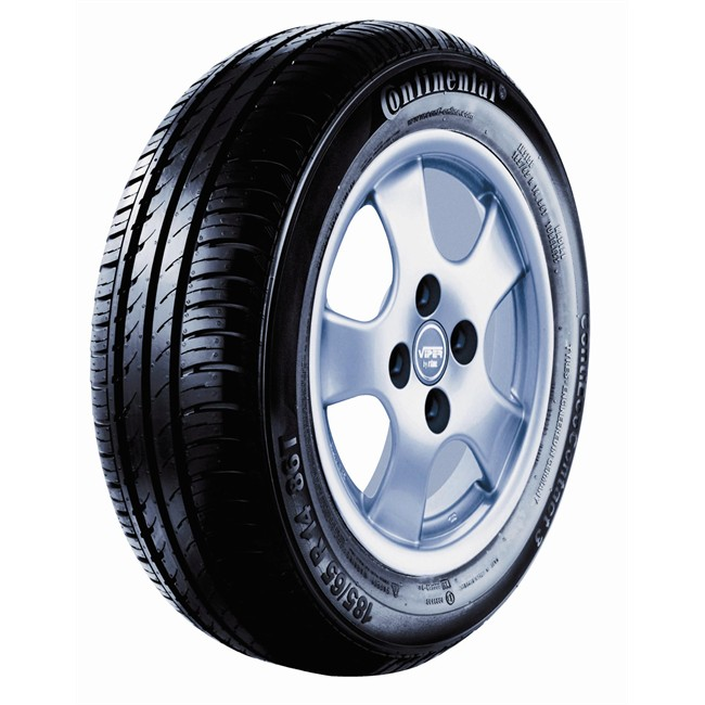 Pneu Continental Contiecocontact 3 145/70 R13 71 T Ned