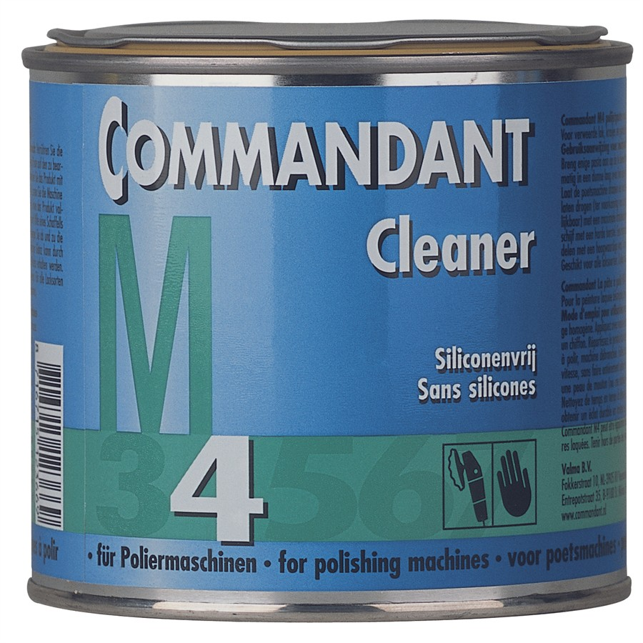 Commandant cleaner Turtle Wax 500g