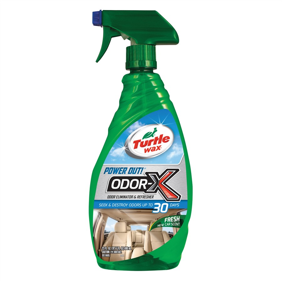 TW 52896 Power Out Odour X 500ml