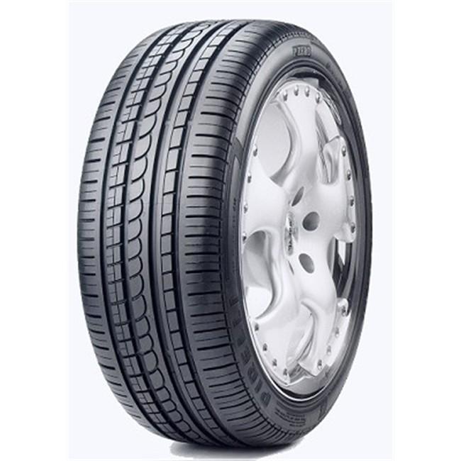 Pneu Pirelli Pzero Rosso Asimmetrico 255/45 R18 99 Y Mo