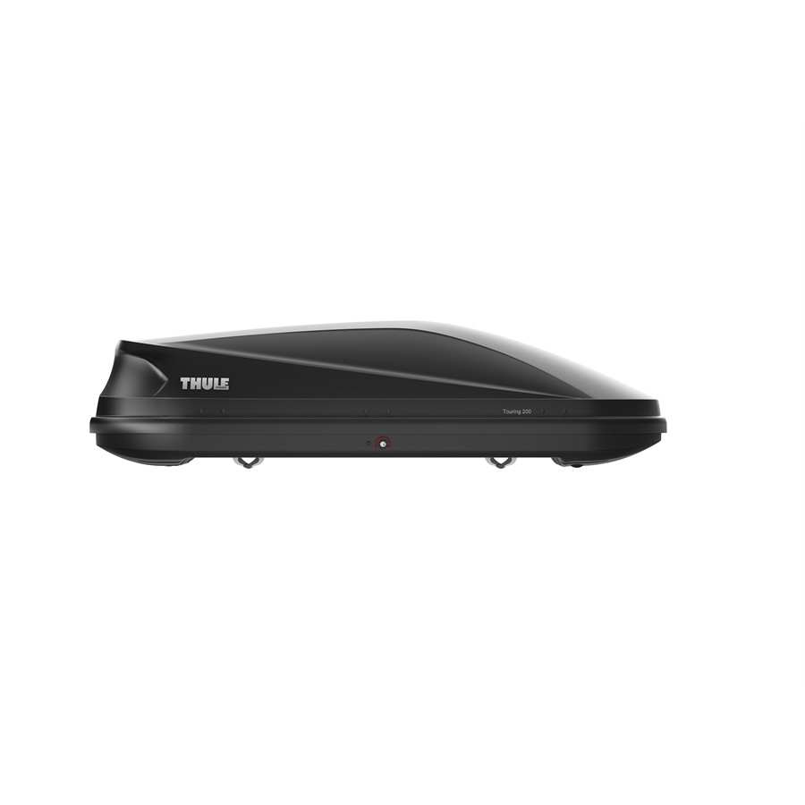 Dakkoffer THULE Touring M 200 Antraciet