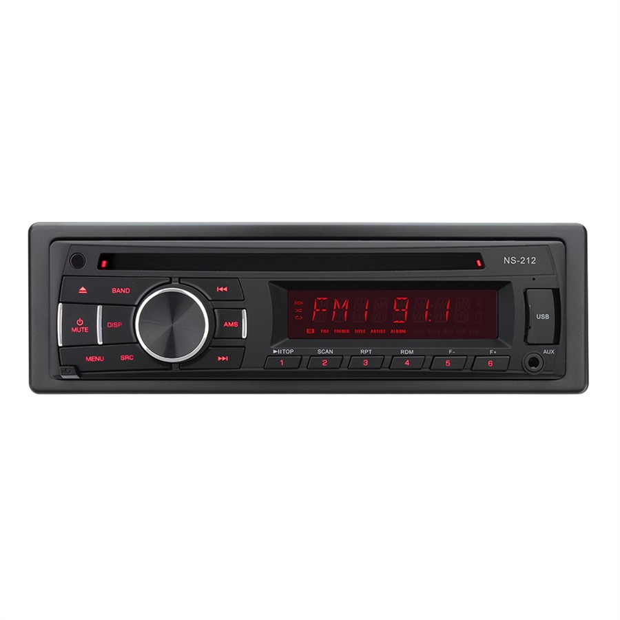 Autoradio NORAUTO SOUND NS212