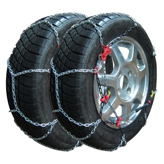 2 Chaines Neige 1er Prix Confiance 65 Auto5 Be